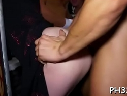 Free porn orgie