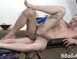 Arousing oral job with fellows