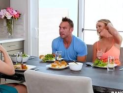 BANGBROS - Alexis Adams Fucks Her Boyfriend Raw (bbc16074)