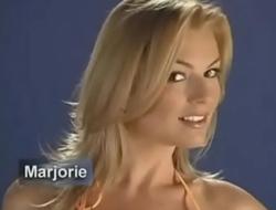 Marjorie Desousa - Casting Polar.MP4
