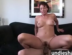Load For Her Hairy Pussy 1