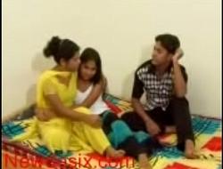 Desi girlfriend fucking by her bf