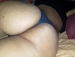 wife sleeping ass 2