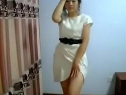 chinese teen selfie webcam show