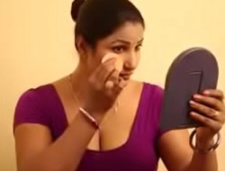 ll देवर ने भाभी का किया मेकअप ll Dehati India Masti  ,Comedy Funny Video 2017 low