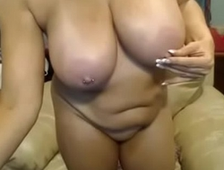webcam busty with big pussy teasing webcam video