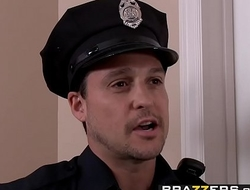 Brazzers - Baby Got Boobs - Scotts Choice scene starring Briana Blair and Scott Nails