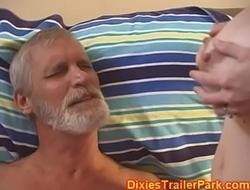 DAUGHTER feeds me her SWEET titty MILK