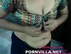 YouPorn - desi-raandi-boobs-show 2