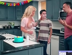 Hot Milf (Ryan Conner) In Hot Sex Action mov-20