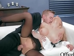 Round Big Tits Office Girl (Alix Lynx) Like Hardcore Intercorse mov-02