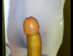 Big fat cock teasing for indian babe