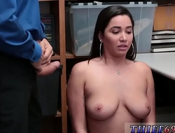 Teen cums all over big dick first time Apparel Theft