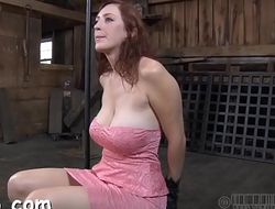 Servitude agonorgasmos porn